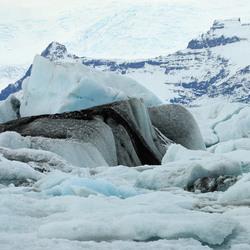 Ice ice baby....
