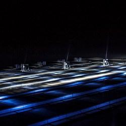Glow - Urban satellite's III