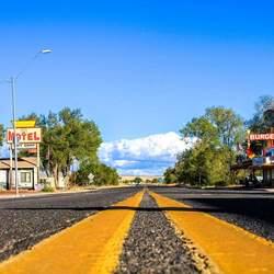 Usa - Route 66