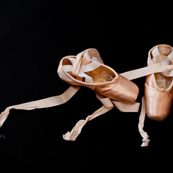 ballet spitzen