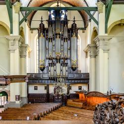 De Nieuwe Kerk Groningen - 3