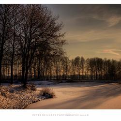 """Nationaal park 'De Meinweg"""""""