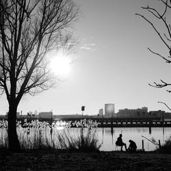 Zondagmiddag Picknick... - Schellingwoude (Amsterdam)