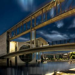 nieuwe architectuur Berlijn