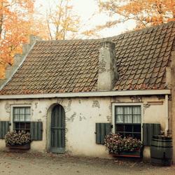 Efteling huisje