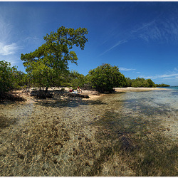 guliver island