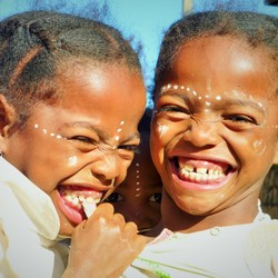 Tweeling Madagaskar