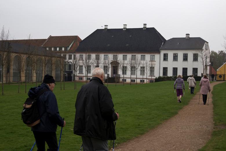 nordic walken