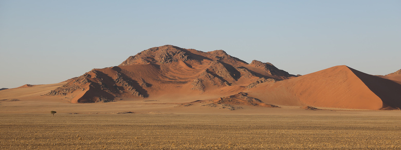 Namibia_On the road2
