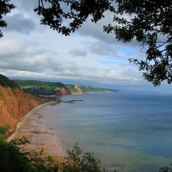 Zuidkust Engeland