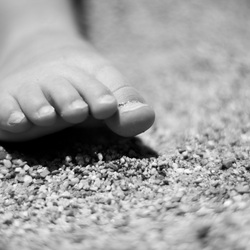 voetje