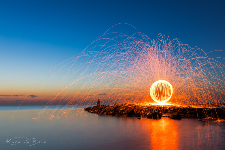 Playing with Fire! -