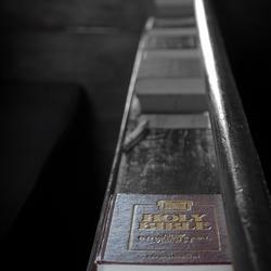 Bijbel in de kerk