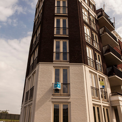Gebouw Veloursstraat Hengelo (OV)