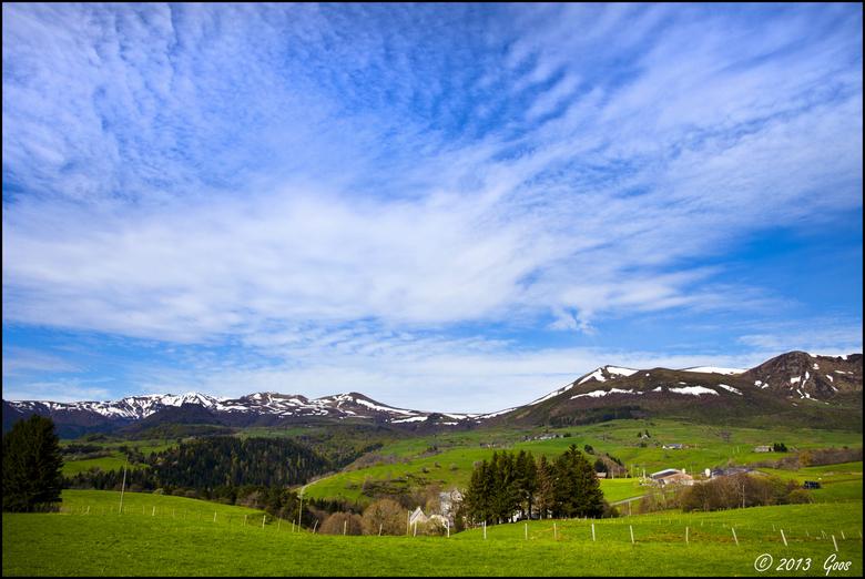 Auvergne 07 - Kleur....of...