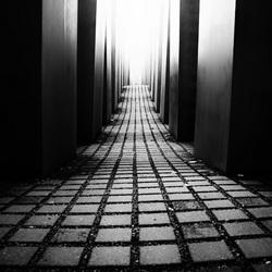 Holocaust-Mahnmal Berlijn