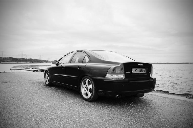 Volvo S60 D5 - Afgelopen weekend met de &quot;Nieuwe&quot; Volvo en Camera op pad richting de Maasvlakte.<br /> <br /> Aanvankelijk kon ik weinig me