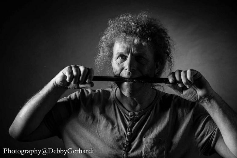 Hot drumstick - Drumsticks om te eten?