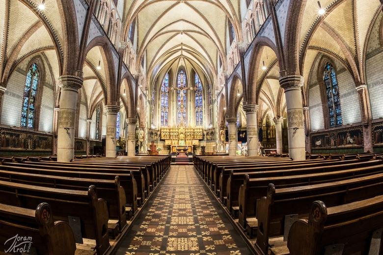 Sint jozefkathedraal -