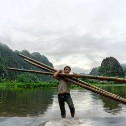 Ninh Binh.