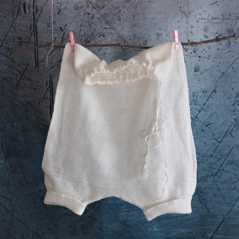 Baby fashion - Baby knitting
