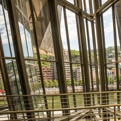 Bilbao Guggenheim Z3