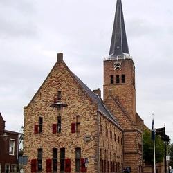 Nederland Franker