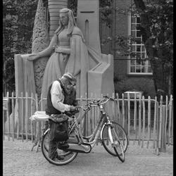 Wim weet je echt heel zeker dat hier Zandsculpturen staan ....???