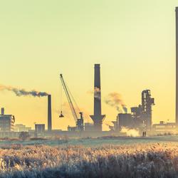 De fabriek