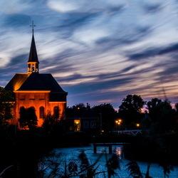 Oudshoornse kerk -2-