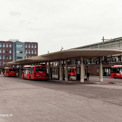 Busstation Hengelo