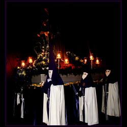 Purple Atonement
