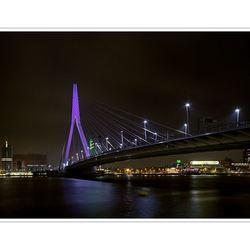 Rotterdam @ Night 3