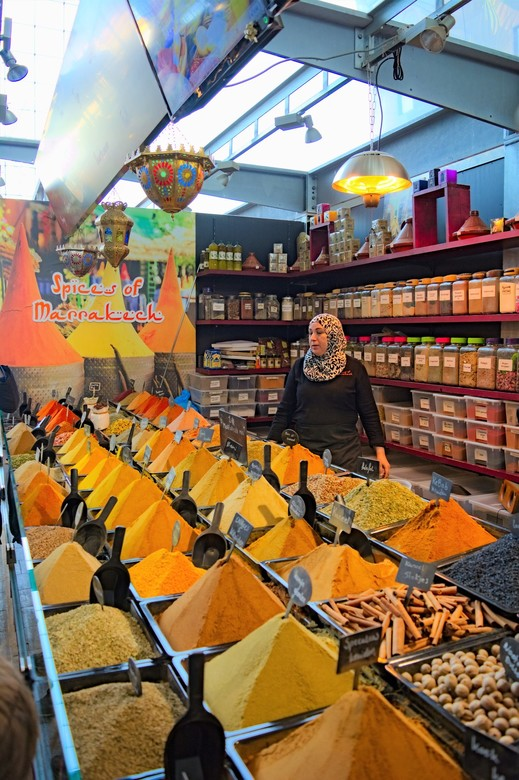 Spices of Marrakeck - Spices of Marrakeck