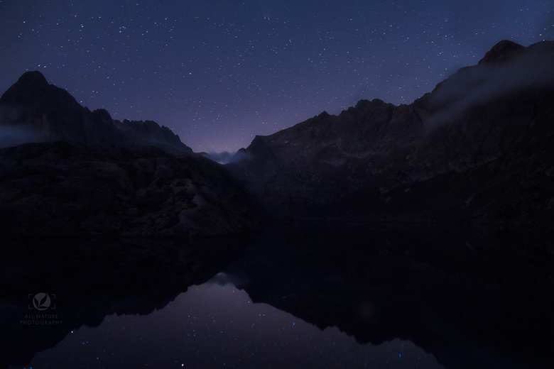Nightscape -