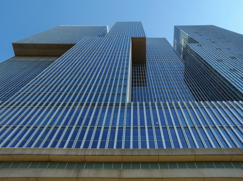 Architectuur Rotterdam (5) -