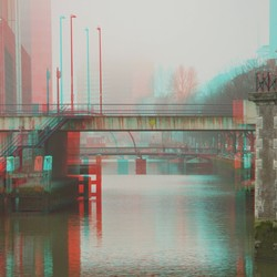 Maritiem District Rotterdam 3D