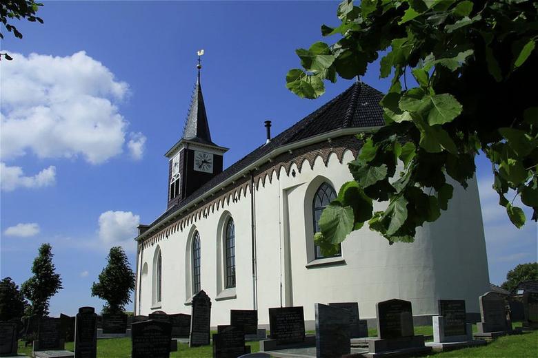Nederland Lollum