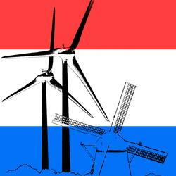Holland Molenland