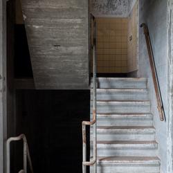 Interieur 4 Meelfabriek Leiden