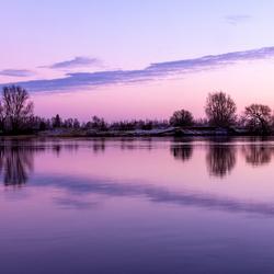 Rijn Wageningen