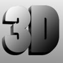3D Foto's