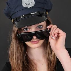 Police girl * special