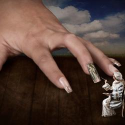 We Love Nail art