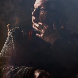 'oude meester'