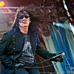 Brian Ross - Satan