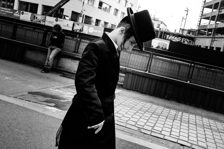 Orthodox in Antwerpen