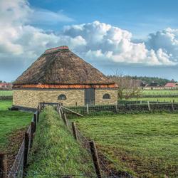 Boet op Texel