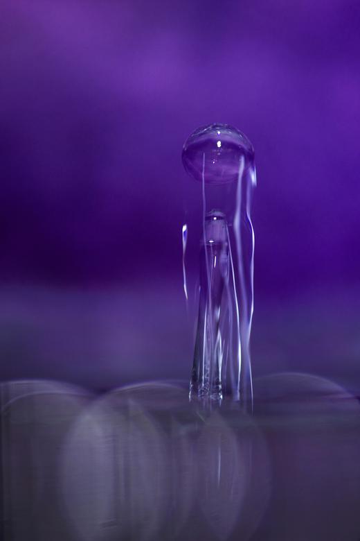 splash -