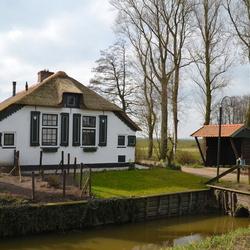 Mastenbroek Oud Huisje